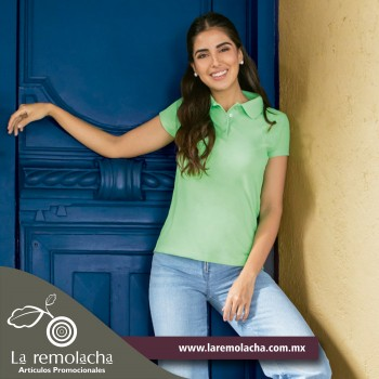 Playera polo 700