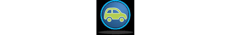 Promocionales para Automovil -  La Remolacha Cancun