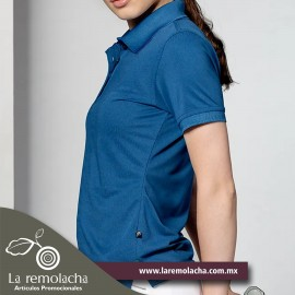 playera polo dryfit
