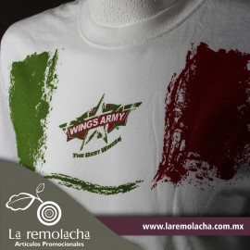 Playeras Personalizadas Cancun