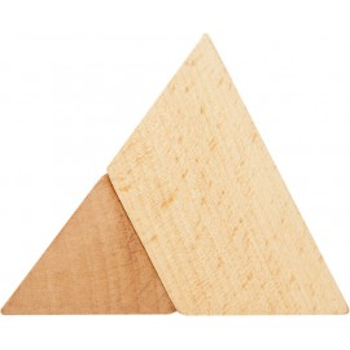 Juego de Ingenio Piramide